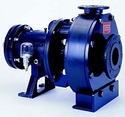 non-metallic ANSI centrifigal pump