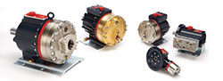high pressure diaphragm pumps
