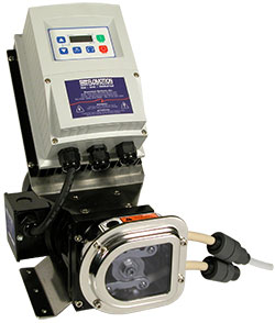 Flomotion Peristaltic Pumps