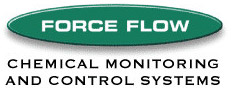 Force Flow Chemical Monitoring and Control